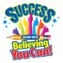 Success Begins By Believing You Can