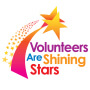 Volunteers Are Shining Stars