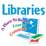 Libraries A Place To Read Learn Connect