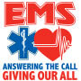 EMS Answering The Call Giving Our All