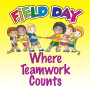 Field Day Where Teamwork Counts