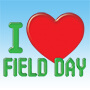 I Love Field Day