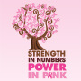 Strength In Numbers Power In Pink
