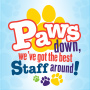 Paws Down We've Got The Best Staff Around