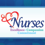 Nurses Excellence Compassion Commitment