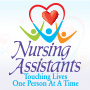 Nursing Assistants Touching Lives One Person At A Time