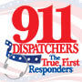 911 Dispatchers True First Responders