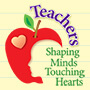 Teachers Shaping Minds Touching Hearts