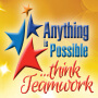 Anything Is Possible Think Teamwork