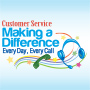 Customer Service Making A Difference Every Day Every Call