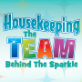 Housekeeping The Team Behind The Sparkle