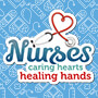 Nurses Caring Hearts Healing Hands