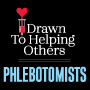 Phlebotomists Drawn To Helping Others