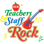 Teachers & Staff Rock