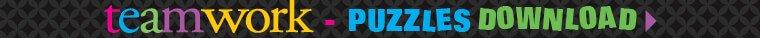 teamwork fun puzzles download