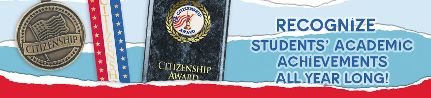Citizenship awards