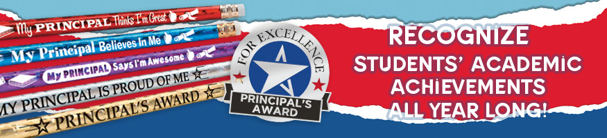Principal awards