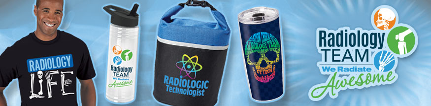 Radiology Staff Appreciation Gifts