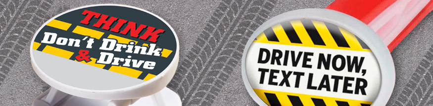 Safe Driving Awareness from Positive Promotions