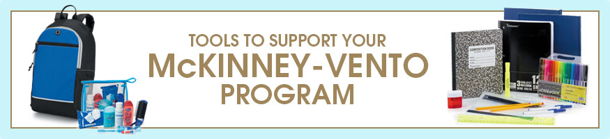 McKinney-Vento Parent Engagement Tools from Positive Promotions